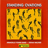 Standing Ovations de Armadillo Young Band