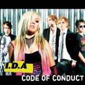 Code of Conduct fra Ida