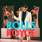 Rolls Royce (prod. Boss Doms, Frenetik & Orang3) by Achille Lauro