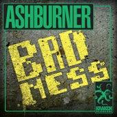 Badness / Gutter Riddim de Ashburner