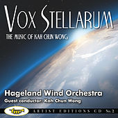 Vox Stellarum by Hageland Wind Orchestra