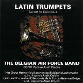 Latin Trumpets de Belgian Air Force Band