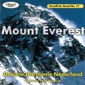 Mount Everest by Douane Harmonie Nederland