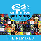 The Very Best of 2 Unliminted Remixes by 2 Unlimited