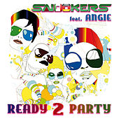 Ready 2 Party by Snookers