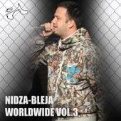 World Wide Vol.3 von Nidza Bleja