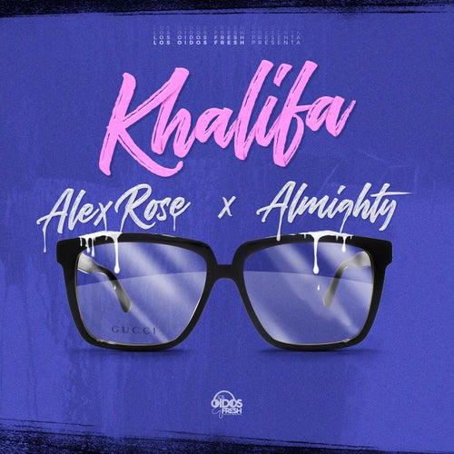 Mia Khalifa von Alex Rose