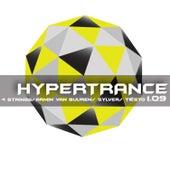 Hyper Trance 1.09 de Various Artists