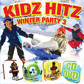 Kidz Hitz Party 3 – Winter Party von Various Artists