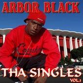 Tha Singles by Arbor Black