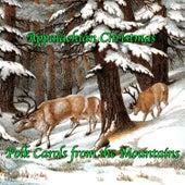 Appalachian Christmas by Dogwood Daughter