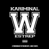 Westrep by Kariminal