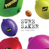 Sure Saker by Proffene