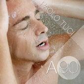 A 90 Deluxe de Paolo Tuci