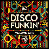 Disco Funkin', Vol. 1 (Curated by Shaka Loves You) de Various Artists