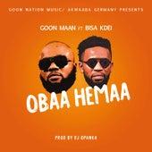 Obaa Hemaa by Goon Maan
