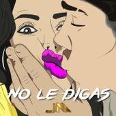 No Le Digas by Jawy Mendez