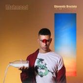 Gioventù Bruciata EP by Mahmood
