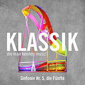 Sinfonie Nr. 5, die Fünfte, - Allegro (Symphony No. 5, the Fifth) von David Zinman