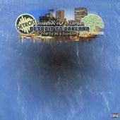 Detroit to Oakland by Doodat600