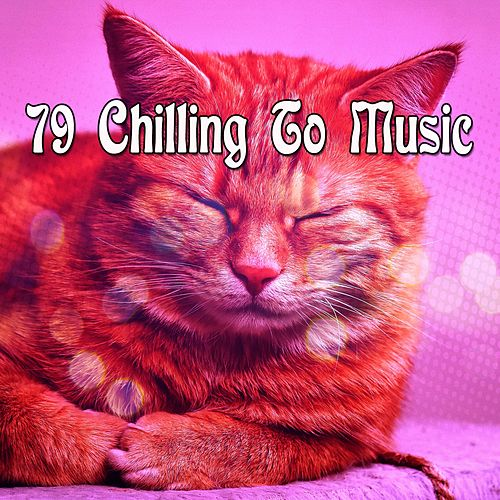 79 Chilling To Music by White Noise for Babies