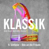 Ode an die Freude - die 9. Sinfonie / Europa Hymne (Ode to Joy  - Beethoven's Symphony No. 9) von David Zinman