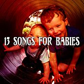 13 Songs For Babies de Canciones Para Niños