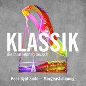 Morgenstimmung - Peer Gynt Suite (Morning Mood - Peer Gynt Suite) de Arthur Grüber (Dirigent)