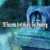 70 Sounds And Music For Reading von Massage Therapy Music