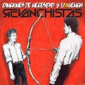 Canciones de Necesidad y Urgencia de Revanchistas
