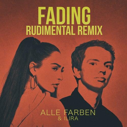 Fading (Rudimental Remix) von Alle Farben
