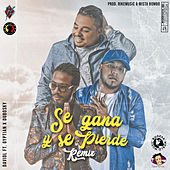 Se Gana y Se Pierde (Remix) de David L