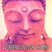 42 Inspirations For The Mind de Zen Meditation and Natural White Noise and New Age Deep Massage
