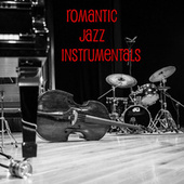 Romantic Jazz Instrumentals de Various Artists