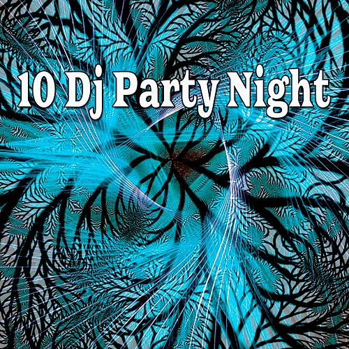 10 Dj Party Night by CDM Project