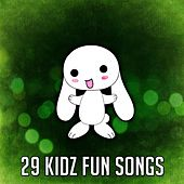 29 Kidz Fun Songs de Canciones Infantiles
