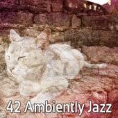 42 Ambiently Jazz de Deep Sleep Relaxation