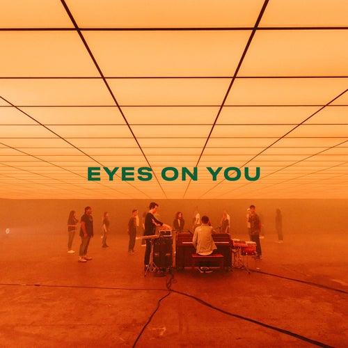 Eyes on You (Single Version) de Mosaic MSC