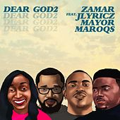 Dear God 2 by Zamar