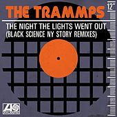 The Night the Lights Went Out (Black Science NY Story Remixes) by The Trammps