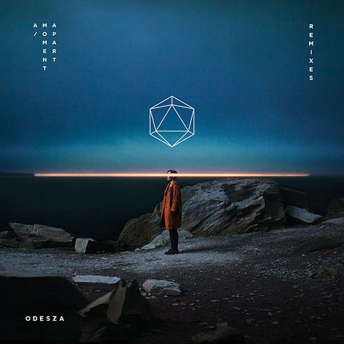 A Moment Apart Remixes von ODESZA