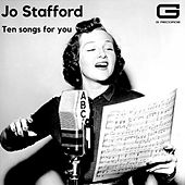 Ten songs for you von Jo Stafford