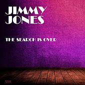 The Search Is Over by Jimmy Jones