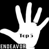 Top 5 de Endeavor