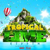 Tropical Lime Riddim by Various Artists