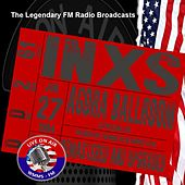 Legendary FM Broadcasts - Agora Ballroom, Cleveland OH 27th June 1984 von INXS