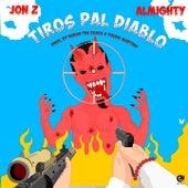Tiros Pal' Diablo de Jon Z