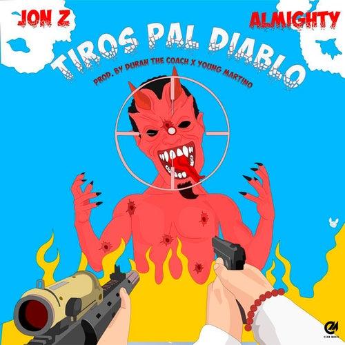 Tiros Pal' Diablo by Jon Z