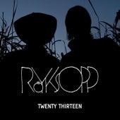 Twenty Thirteen (feat. Jamie Irrepressible) von Röyksopp