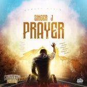 Prayer by Singer J